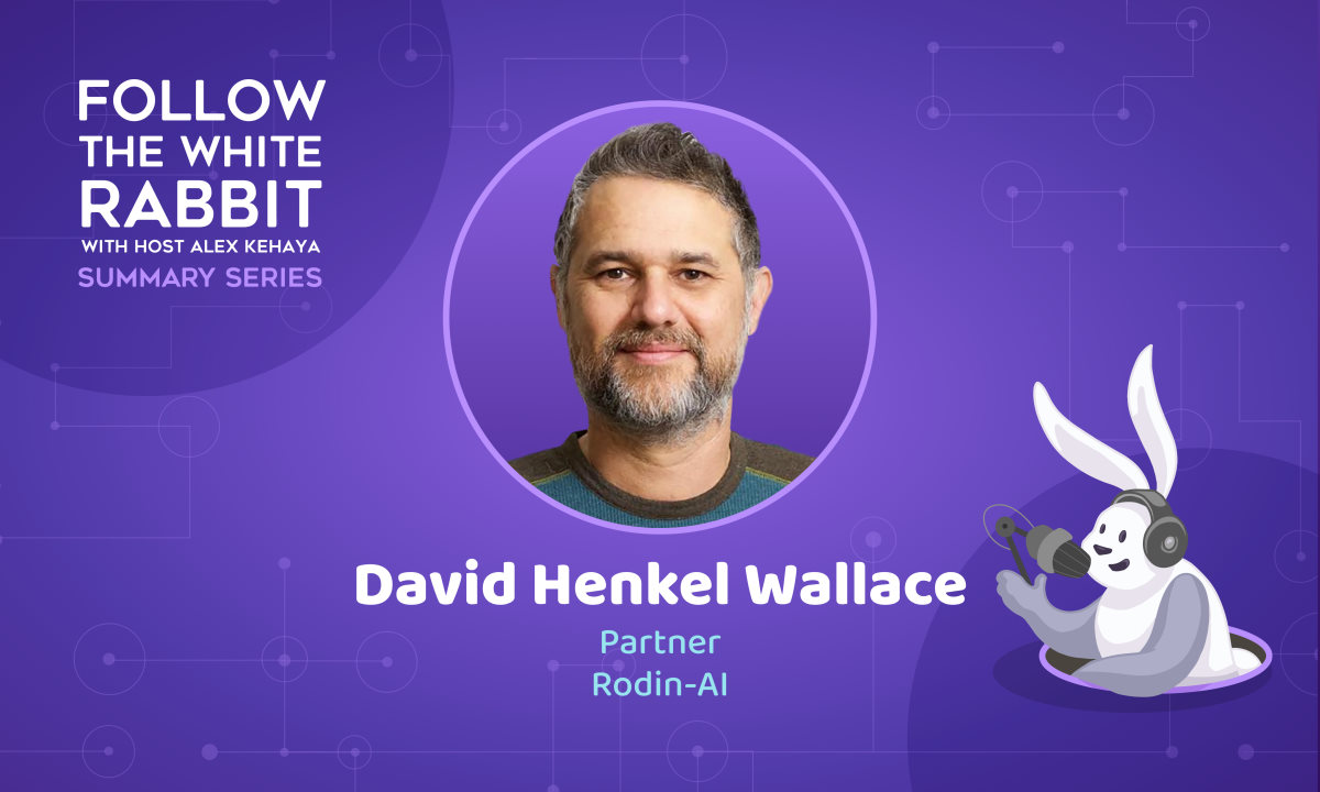 David Henkel-Wallace on Open Source and Human Motivation