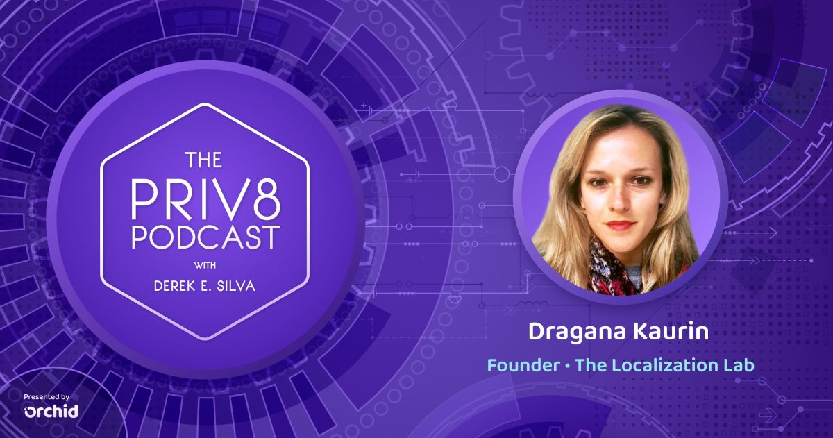 The Localization Lab's Dragana Kaurin on Building Tech for Marginalized Populations