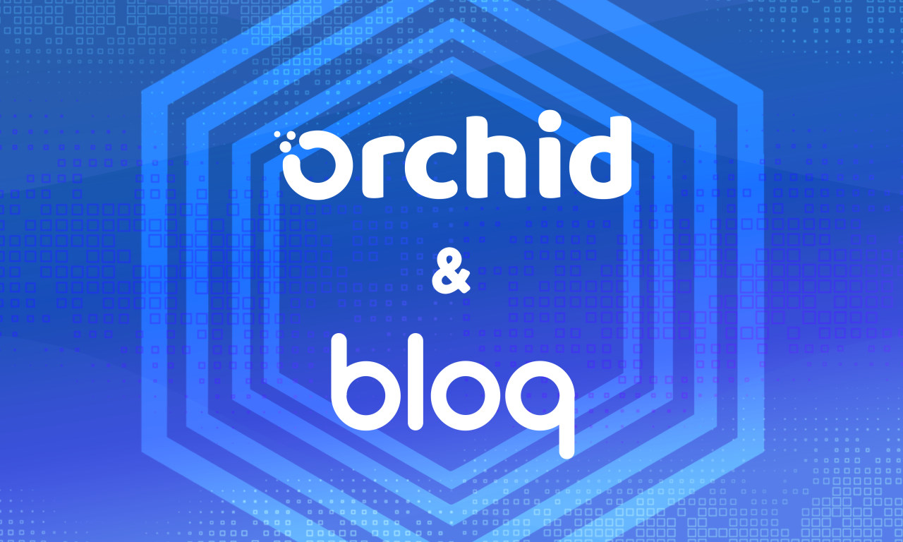 Orchid Partners with Bloq, Launches Waitlist for Staking Interface