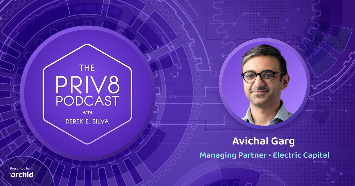 Electric Capital's Avichal Garg on Programmable Money & the Future of Finance