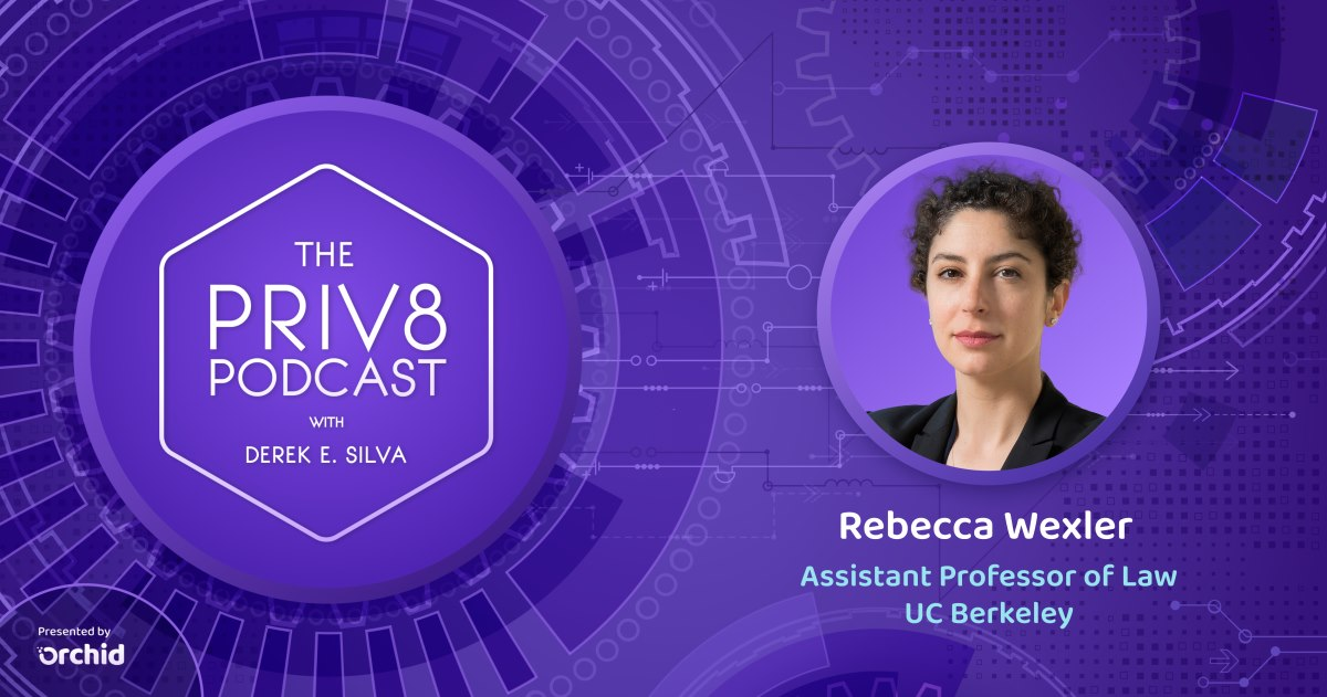 Rebecca Wexler on Leveraging Tech to Create Better Criminal Justice Systems